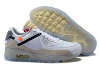Nike Air Max 90 x Off-White #0109