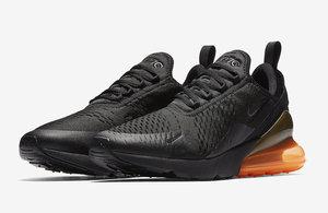 кроссовки Nike Air Max 270 #0726