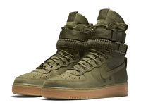Nike SF Air Force 1 #0739
