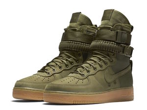 кроссовки Nike SF Air Force 1 #0739