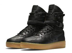 кроссовки Nike SF Air Force 1 #0740