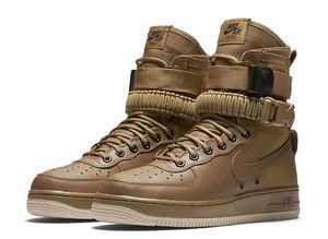 кроссовки Nike SF Air Force 1 #0741