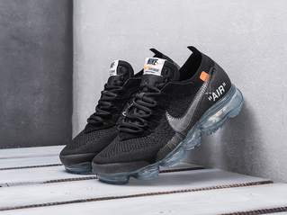 кроссовки  Nike Air Vapormax x Off-White #0278