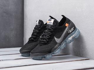 кроссовки  Nike Air Vapormax x Off-White #0278
