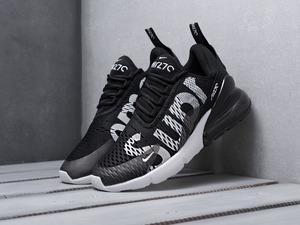 кроссовки Nike Air Max 270 x Supreme #0048