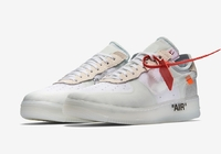 Nike Air Force 1 x Off-White #0264
