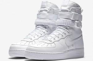 кроссовки Nike SF Air Force 1 #0748