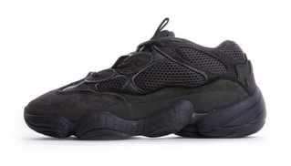кроссовки Adidas Yeezy Boost 500 #0024
