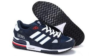 кроссовки Adidas ZX 750 #0190
