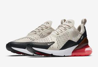 кроссовки Nike Air Max 270 #0194