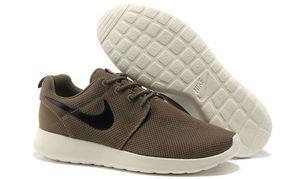 кроссовки Nike Roshe Run #0208