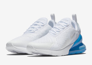кроссовки Nike Air Max 270 #0170