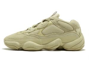 кроссовки Adidas Yeezy Boost 500 #0020