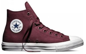 кроссовки Converse Chuck Taylor All Star 2 #0311
