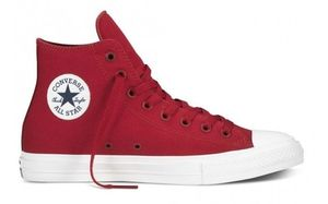 кроссовки Converse Chuck Taylor All Star 2 #0374