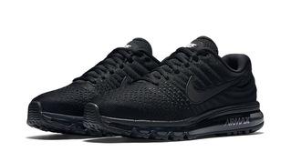 кроссовки Nike Air Max 2017 #0666