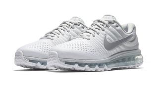 кроссовки Nike Air Max 2017 #0218