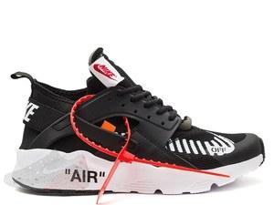 кроссовки Nike Huarache x Off-White #0255