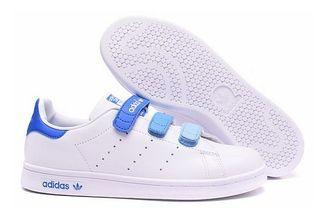 кроссовки Adidas Stan Smith CF #0035