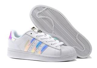 кроссовки Adidas Superstar #0136