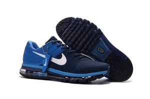 кроссовки Nike Air Max 2017 KPU #0043
