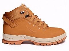 кроссовки Nike Lunarridge Boot (с мехом) #0027