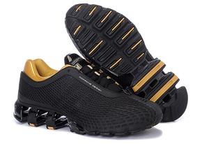 кроссовки Adidas Porsche Design P5000 #0159