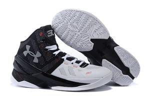 кроссовки Under Armour Curry 2 #0489