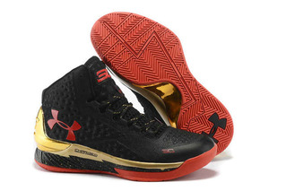 кроссовки Under Armour Curry 1 #0369