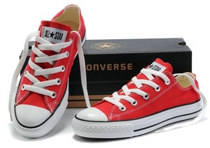 кроссовки Converse All Star #0398