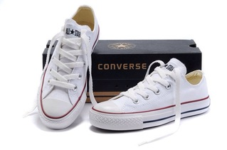 кроссовки Converse All Star #0399