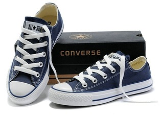 кроссовки Converse All Star #0400
