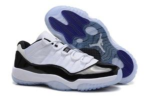 кроссовки Nike Air Jordan 11 #0447
