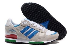 кроссовки Adidas ZX 750 #0477