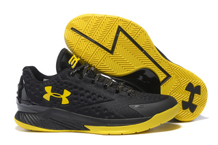 кроссовки Under Armour Curry 1 #0579