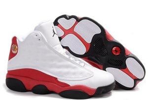 кроссовки Nike Air Jordan 13 #0052