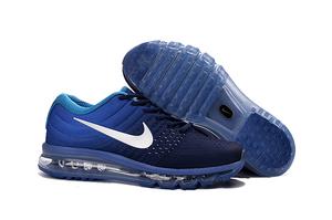 кроссовки Nike Air Max 2017 #0081